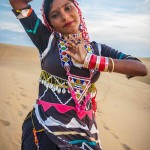 Portraits-Thar-India