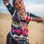 Portraits-Thar-India